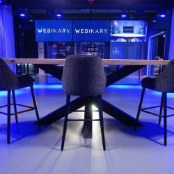 Webinar studio - Webinary